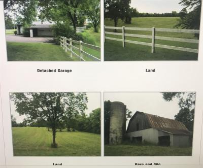 Murfreesboro Residential Lots & Land For Sale: 4871 Lebanon Rd
