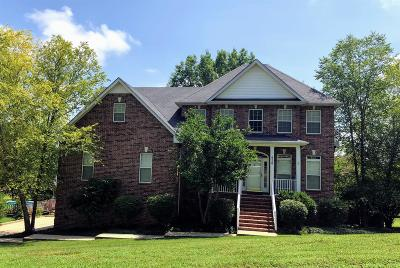 Smyrna Single Family Home Under Contract - Showing: 426 Westwood Dr