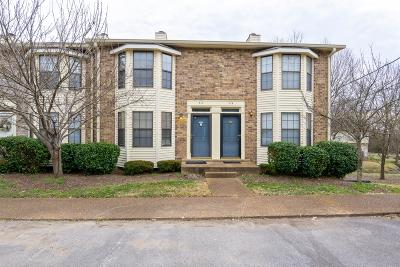 Madison Condo/Townhouse Under Contract - Showing: 512 Thomas Jefferson Circle
