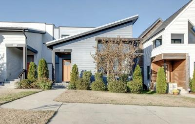 Single Family Home Under Contract - Not Showing: 1909 B Truett Ave