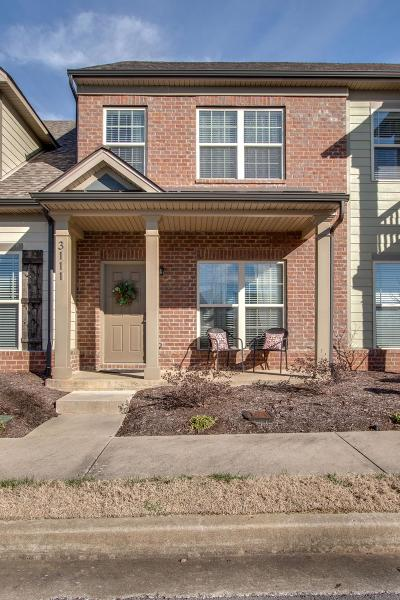 Single Family Home For Sale: 3111 Harpering Ln