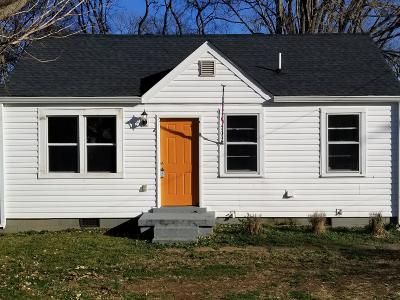 Single Family Home Sold: 709 Ann Ave