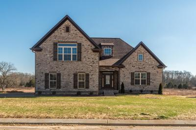 Lebanon Single Family Home Under Contract - Showing: 130 Autumn Crk