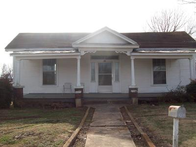 Franklin County Single Family Home For Sale: 213 Walnut St