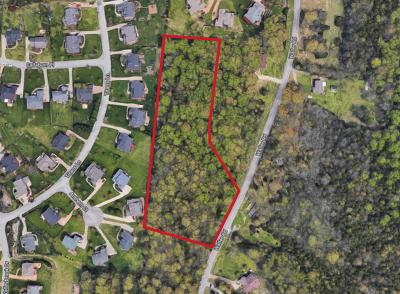 Brentwood Residential Lots & Land For Sale: Waller Rd