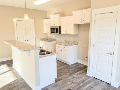 Murfreesboro Single Family Home For Sale: 2516 Lightbend Dr - Lot 8