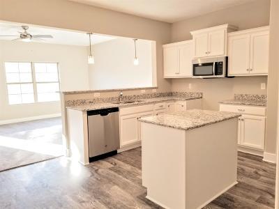 Murfreesboro Single Family Home For Sale: 2514 Lightbend Dr - Lot 7