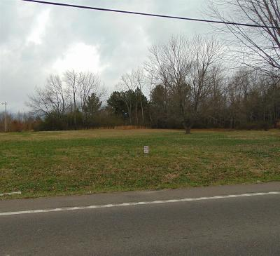 Summertown Residential Lots & Land For Sale: Highway 20
