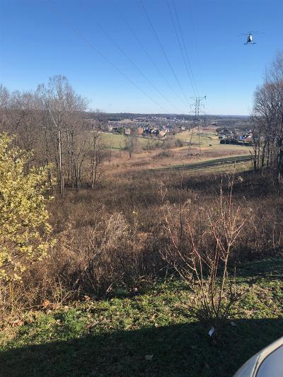 Hendersonville Residential Lots & Land For Sale: Country Hills Dr