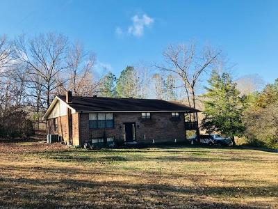 Dover Single Family Home For Sale: 253 Lockwood Hollow Rd