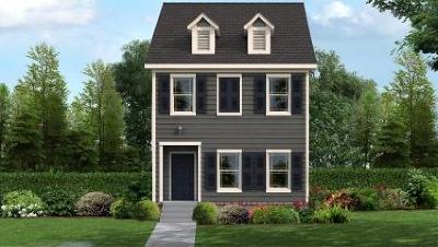 Gallatin Single Family Home For Sale: 293 Carellton Drive (Cc231)