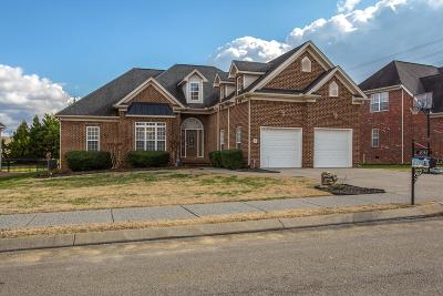 Spring Hill Single Family Home Under Contract - Showing: 2043 Sunflower Dr