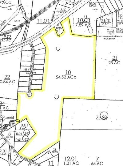 White Bluff Residential Lots & Land For Sale: Highway 70 East