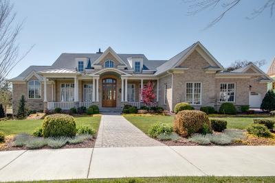 The Grove Single Family Home For Sale: 8809 Drosera Cir