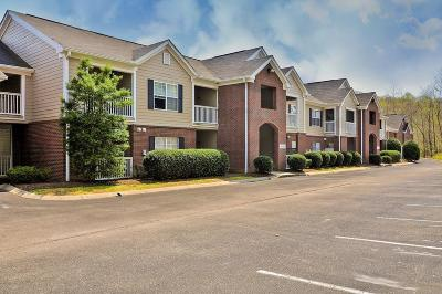 Condo/Townhouse Under Contract - Not Showing: 6820 S Highway 70 S Apt 421