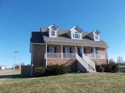 Ashland City TN Single Family Home For Sale: $289,900