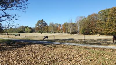 White Bluff TN Residential Lots & Land For Sale: $389,900