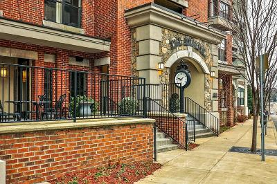Condo/Townhouse For Sale: 1803 Broadway Apt 317