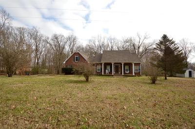 Burns TN Single Family Home For Sale: $445,000