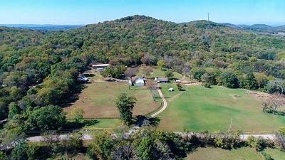 Rutherford County Residential Lots & Land For Sale: 10128 Paw Paw Springs Rd