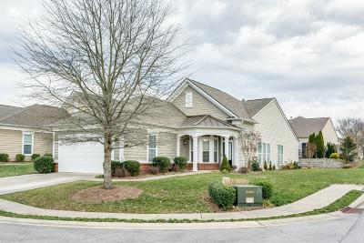 Mount Juliet Single Family Home For Sale: 515 Inaugural Dr