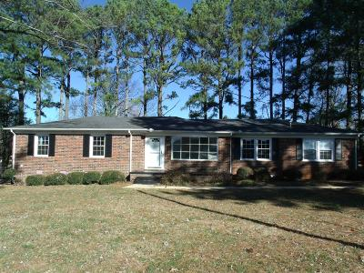 Franklin County Single Family Home Under Contract - Showing: 302 Woodland Dr