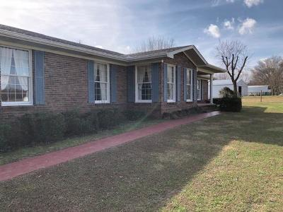 Franklin County Single Family Home Under Contract - Not Showing: 80 Haddon Ln