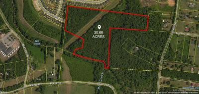 Antioch Residential Lots & Land For Sale: Preston Rd