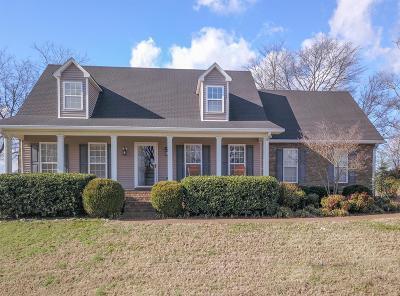 Gallatin Single Family Home For Sale: 1111 Karma Ln