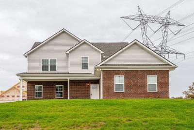 Spring Hill Rental For Rent: 900 Beverly Ct.