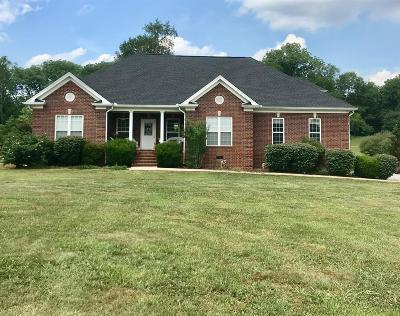 Gallatin Single Family Home Under Contract - Showing: 1847 25e Hwy