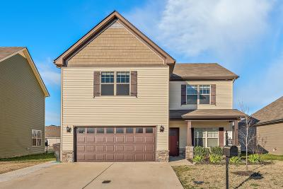 Single Family Home Under Contract - Not Showing: 3380 Tourmaline Dr