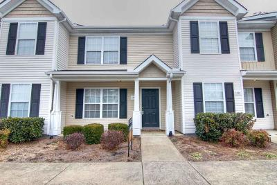 Murfreesboro Condo/Townhouse For Sale: 1308 Tweedle Ct