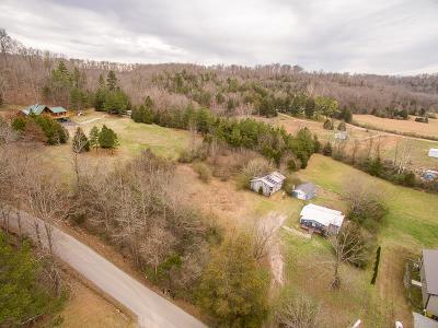 Pegram Single Family Home Under Contract - Showing: 1604 Little Pond Creek Rd