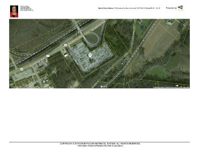 New Johnsonville TN Commercial For Sale: $375,000