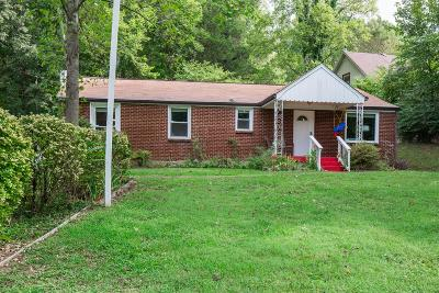 Single Family Home For Sale: 916 Due West Ave N