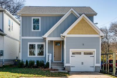 Single Family Home For Sale: 445 Westboro Dr