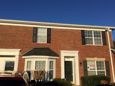 Cheatham County Condo/Townhouse For Sale: 2121 Highway 12s