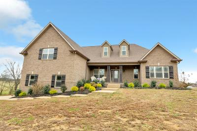 Watertown TN Single Family Home Under Contract - Showing: $359,900