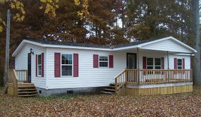 Cookeville Single Family Home For Sale: 3068 Homestead Circle