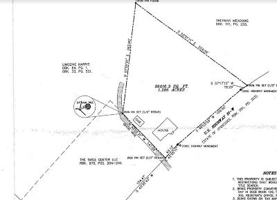Robertson County Commercial For Sale: 2931 Highway 31w