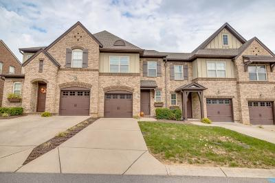 Mount Juliet Condo/Townhouse For Sale: 310 Windgrove Ter