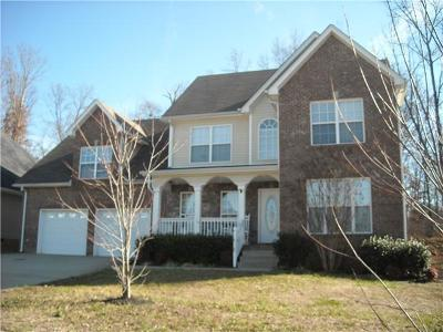 Pleasant View TN Rental For Rent: $1,450