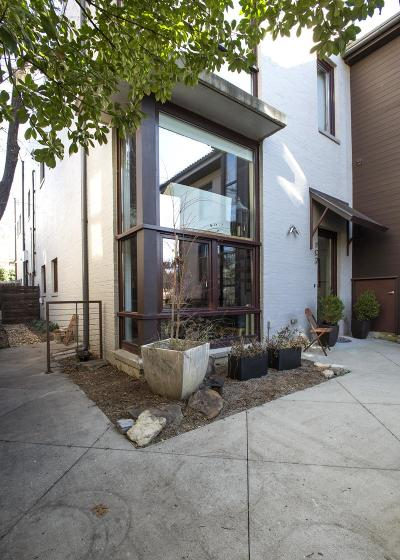 Single Family Home Under Contract - Not Showing: 2218 Belmont Blvd Apt 102