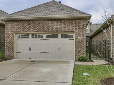 Nolensville Condo/Townhouse For Sale: 241 Siegert Pl