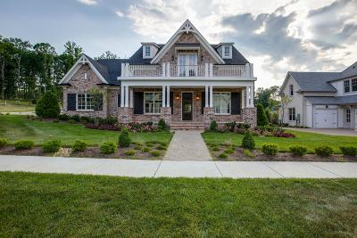 The Grove Single Family Home For Sale: 8925 Calendula Ln (Lot 6042)