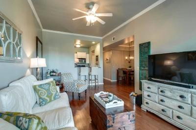 Condo/Townhouse For Sale: 2025 Woodmont Blvd Apt 315