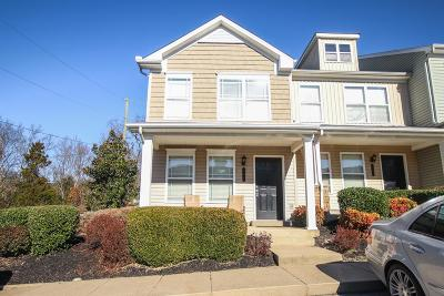 Antioch Condo/Townhouse For Sale: 1382 Rural Hill Rd Unit 101