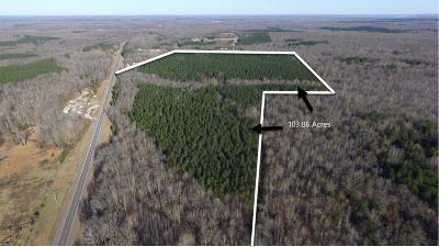 Holladay Residential Lots & Land For Sale: Highway 641 S