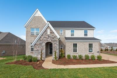 Nolensville Single Family Home Under Contract - Not Showing: 151 Telfair Lane #12